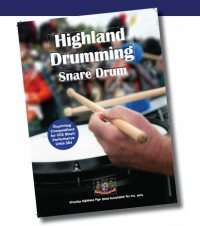 Drumming Book