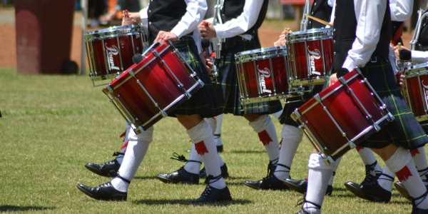 Victorian Solo Drumming Championships | Scotch College @ Scotch College, Morrison Street, Hawthorn