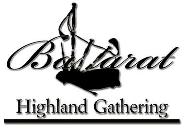 Ballarat Highland Gathering @ Victoria Park (to be confirmed) | Victoria | Australia